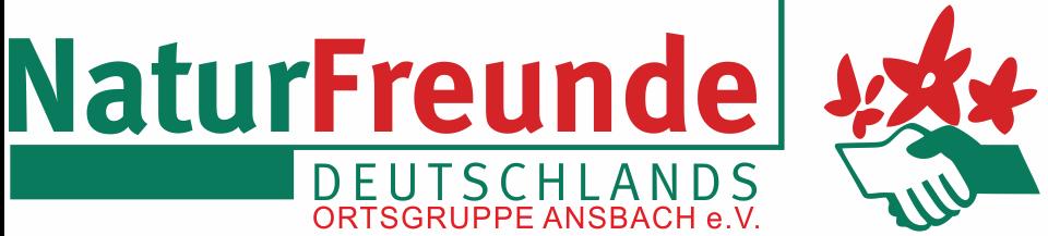Naturfreunde Deutschlands – Ortsgruppe Ansbach